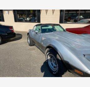1978 Chevrolet Corvette for sale 101257624