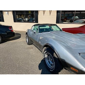 1978 Chevrolet Corvette for sale 101257624