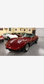 1978 Chevrolet Corvette for sale 101263135