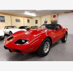 1978 Chevrolet Corvette for sale 101264212