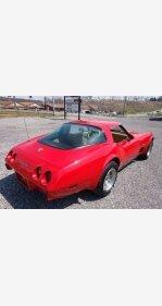 1978 Chevrolet Corvette for sale 101264217