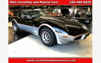 1978 Chevrolet Corvette for sale 101272914