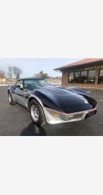 1978 Chevrolet Corvette for sale 101272928