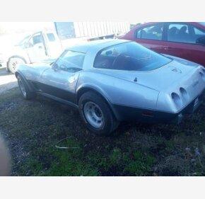 1978 Chevrolet Corvette for sale 101272961