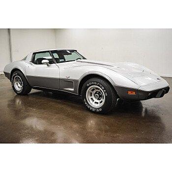 1978 Chevrolet Corvette for sale 101274672