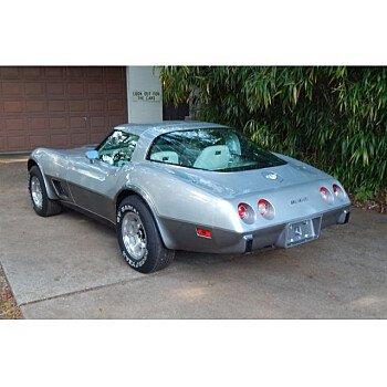 1978 Chevrolet Corvette for sale 101279700