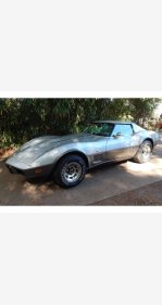 1978 Chevrolet Corvette for sale 101279700