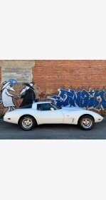 1978 Chevrolet Corvette for sale 101296398
