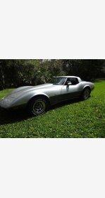 1978 Chevrolet Corvette for sale 101303638
