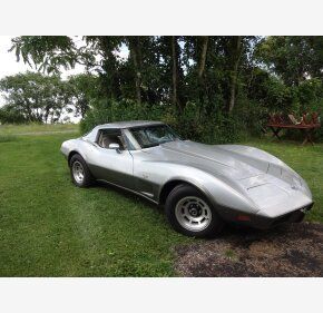 1978 Chevrolet Corvette Coupe for sale 101304981