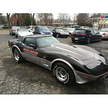 1978 Chevrolet Corvette for sale 101315380