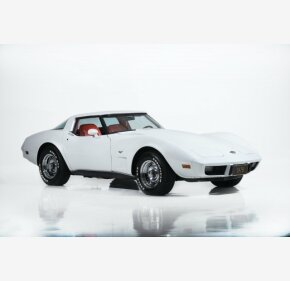 1978 Chevrolet Corvette for sale 101317205