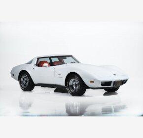 1978 Chevrolet Corvette for sale 101317205