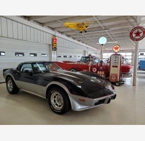 1978 Chevrolet Corvette for sale 101317847
