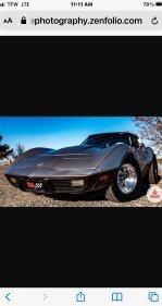 1978 Chevrolet Corvette Coupe for sale 101318249