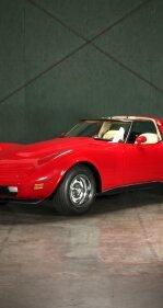 1978 Chevrolet Corvette for sale 101328338