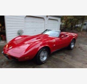 1978 Chevrolet Corvette for sale 101329242