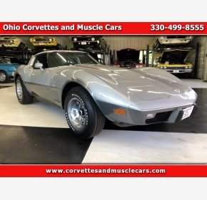 1978 Chevrolet Corvette for sale 101331202