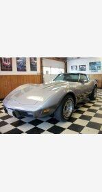 1978 Chevrolet Corvette for sale 101332200