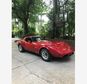 1978 Chevrolet Corvette Coupe for sale 101337216