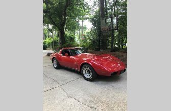 1978 Chevrolet Corvette Coupe for sale 101337216