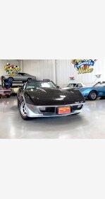 1978 Chevrolet Corvette for sale 101339023