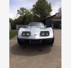 1978 Chevrolet Corvette for sale 101340078