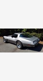1978 Chevrolet Corvette for sale 101344252