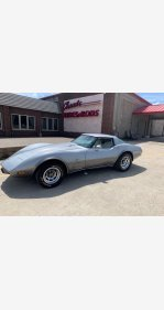 1978 Chevrolet Corvette for sale 101344489