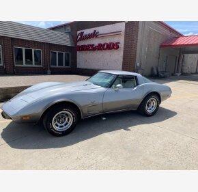 1978 Chevrolet Corvette for sale 101344489