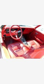 1978 Chevrolet Corvette for sale 101344893