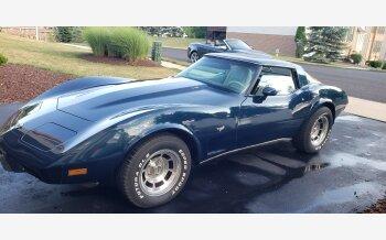 1978 Chevrolet Corvette Coupe for sale 101352291