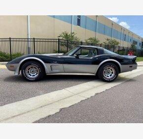 1978 Chevrolet Corvette for sale 101358731