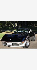 1978 Chevrolet Corvette for sale 101359122