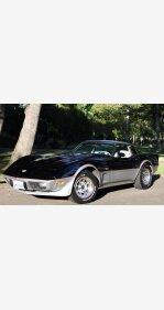 1978 Chevrolet Corvette for sale 101359122