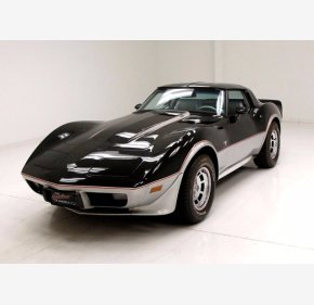 1978 Chevrolet Corvette for sale 101360796