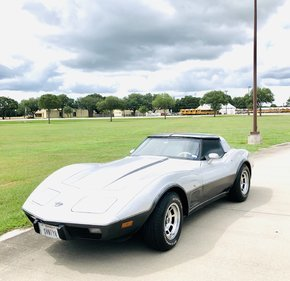 1978 Chevrolet Corvette for sale 101361529