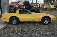 1978 Chevrolet Corvette Coupe for sale 101371458