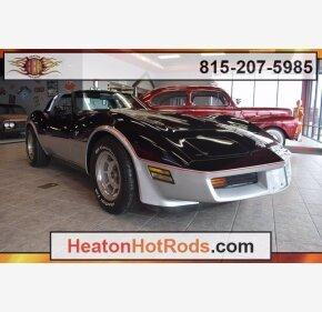 1978 Chevrolet Corvette for sale 101375966