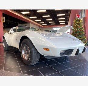 1978 Chevrolet Corvette for sale 101378827