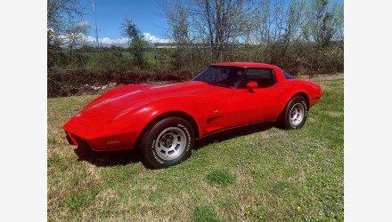 1978 Chevrolet Corvette for sale 101379479