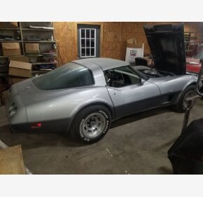 1978 Chevrolet Corvette for sale 101380272