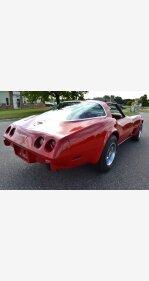 1978 Chevrolet Corvette for sale 101383797