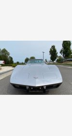 1978 Chevrolet Corvette for sale 101383820