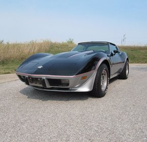 1978 Chevrolet Corvette for sale 101384135