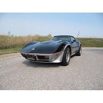 1978 Chevrolet Corvette for sale 101384135