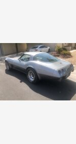 1978 Chevrolet Corvette Coupe for sale 101384781