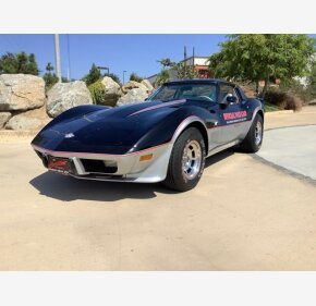 1978 Chevrolet Corvette for sale 101384983