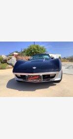1978 Chevrolet Corvette for sale 101384983