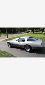 1978 Chevrolet Corvette Coupe for sale 101385548